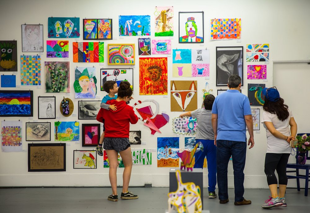 Brentwood Art Center