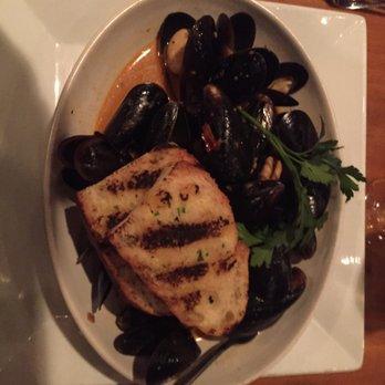 Photo Of Boca Tavern Novato Ca United States Mussels