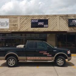 Discount Garage Doors discount garage door garage door services 701 w edmond rd