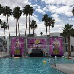 Vegas las resort teens best for