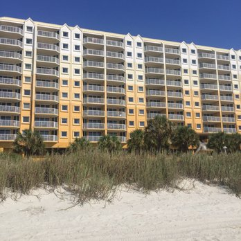 Bluegreen Vacations S Crest Villas Ascend Resort Collection