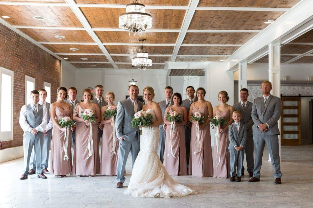 Town and Country Events: 35 E Jones St, Milford, IL