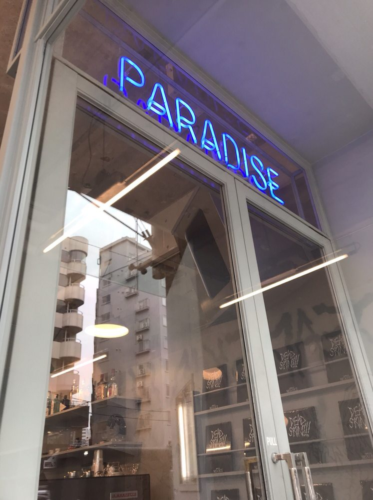 PARADISE TOKYO
