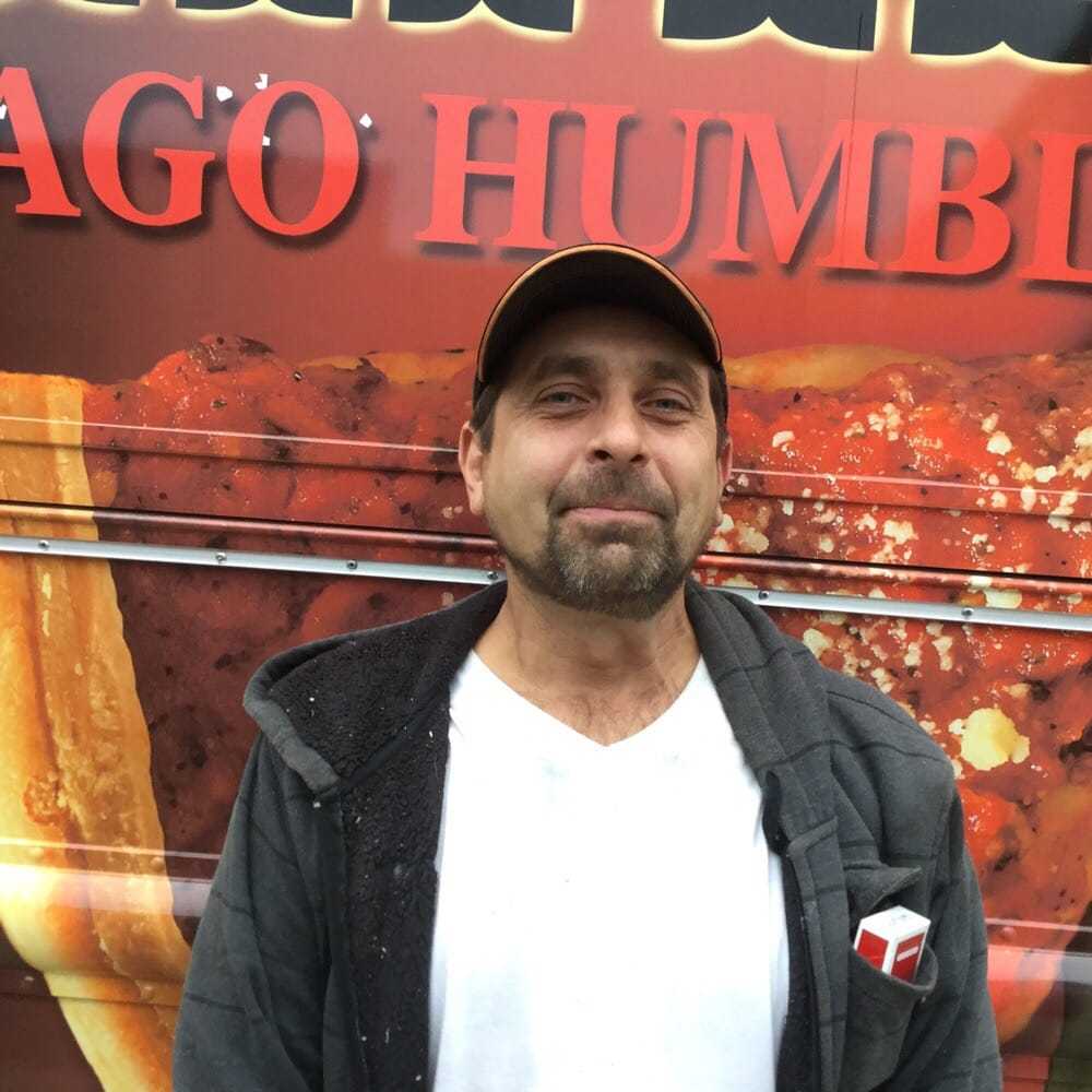 Mimis Chicago Humble Pie: Chicago, IL