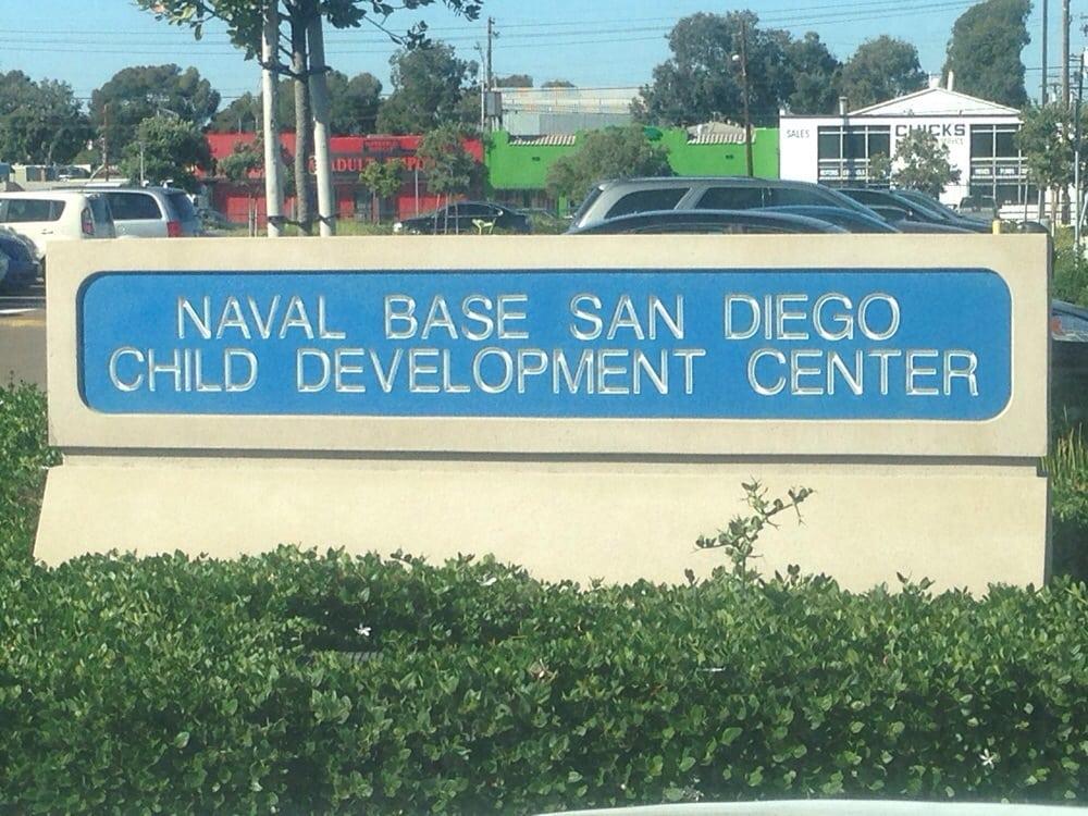 naval base child development center scuole materne e. Black Bedroom Furniture Sets. Home Design Ideas