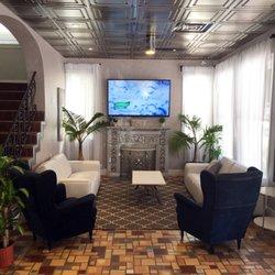Photo Of Princess Ann Hotel Miami Beach Fl United States Lobby Area