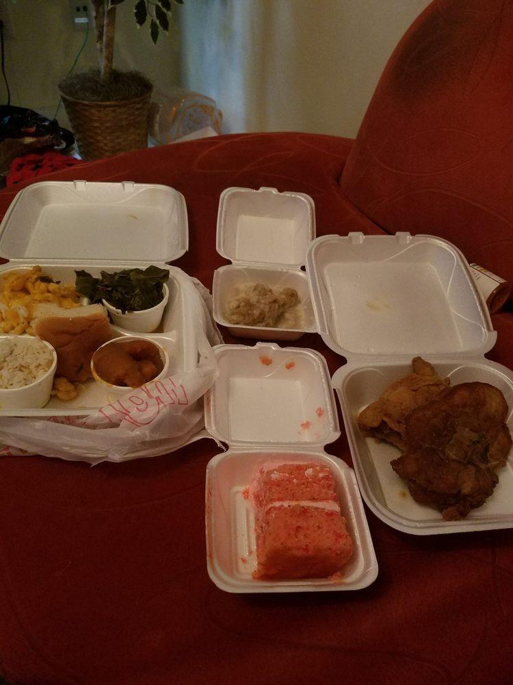 Pop's Soul Food Kitchen: 2006 Delowe Dr SW, Atlanta, GA