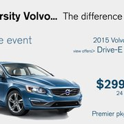 University Volvo - 11 Photos & 14 Reviews - Auto Repair - 7716 North