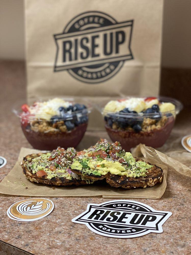 Rise Up Coffee: 3028 Ocean Gateway, Cambridge, MD