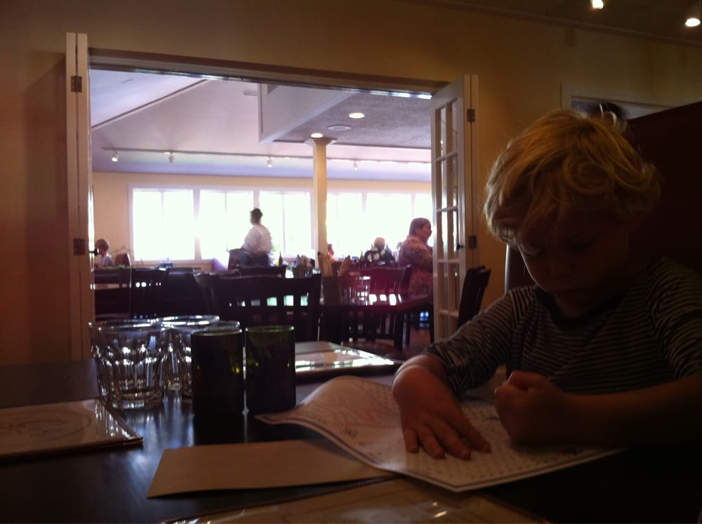 Le Cafe Stella Santa Barbara Menu