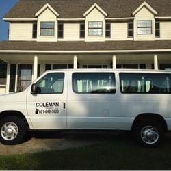 coleman s transporation limousine service limos 1836 highway