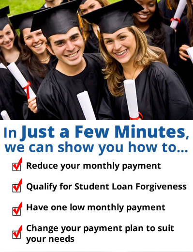Student Loan Control