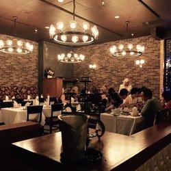 fusion asian San restaurants francisco seafood