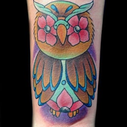 Lucky Bird Tattoo Reviews