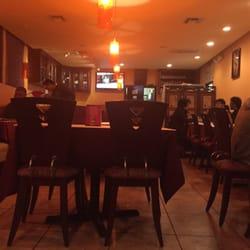 Manas Indian Restaurant Los Angeles