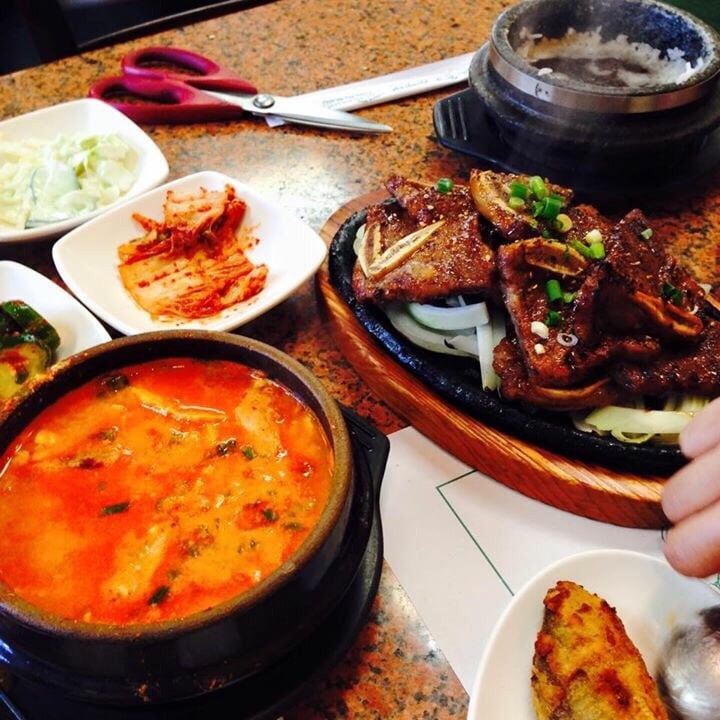 Thai Food Near Lakewood Wa