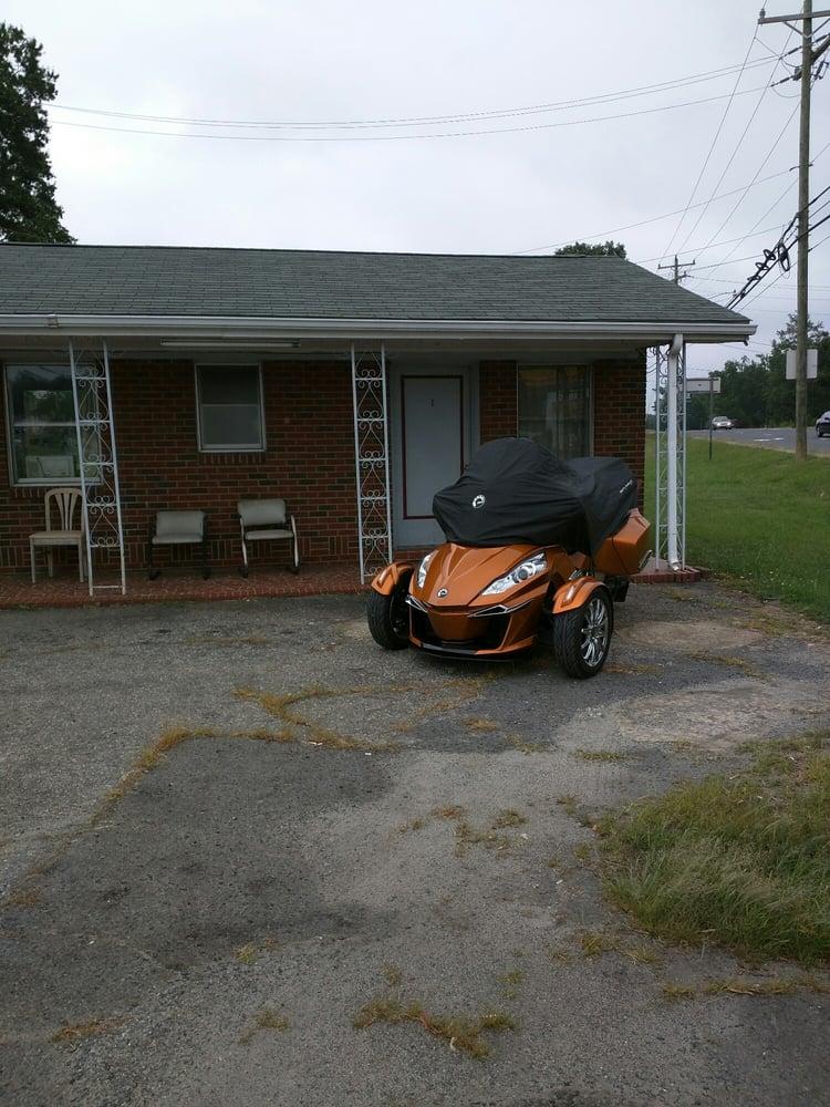 Garden Inn: 310 W Church St, Richfield, NC