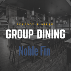 Noble Fin Restaurant Peachtree Corners Ga