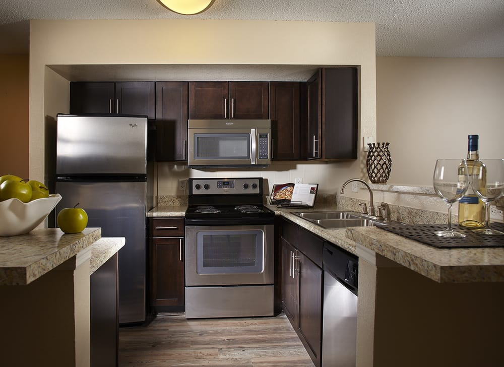 Camden Doral Villas Apartments
