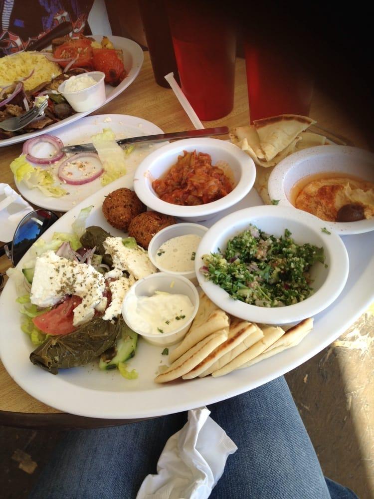 Zino S Greek Mediterranean Cuisine 68 Fotos