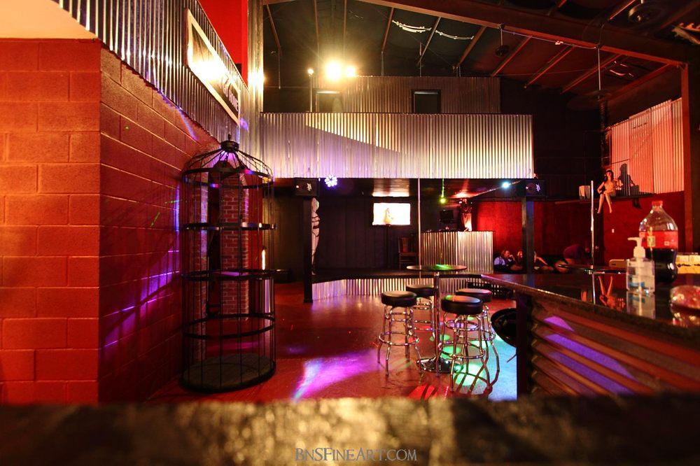the loft club atlanta