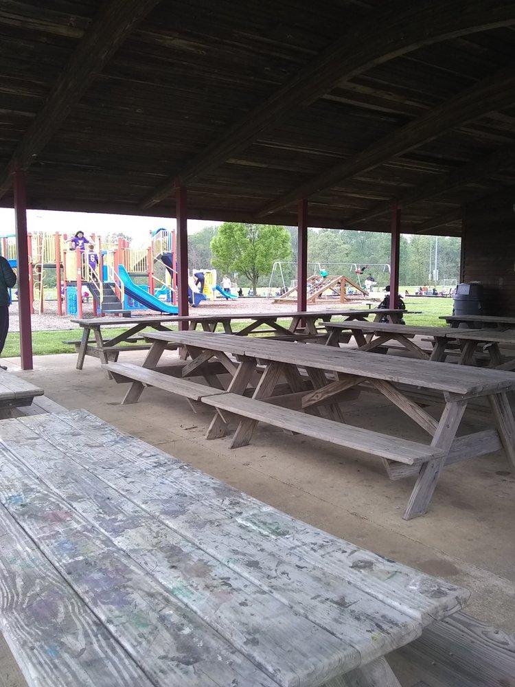 Sawmill YMCA