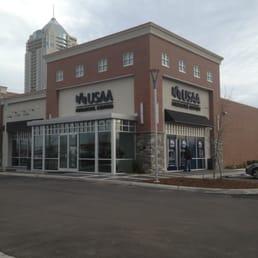 Usaa Financial Center Near Me >> USAA Financial Center - CLOSED - 11 Reviews - Financial ...