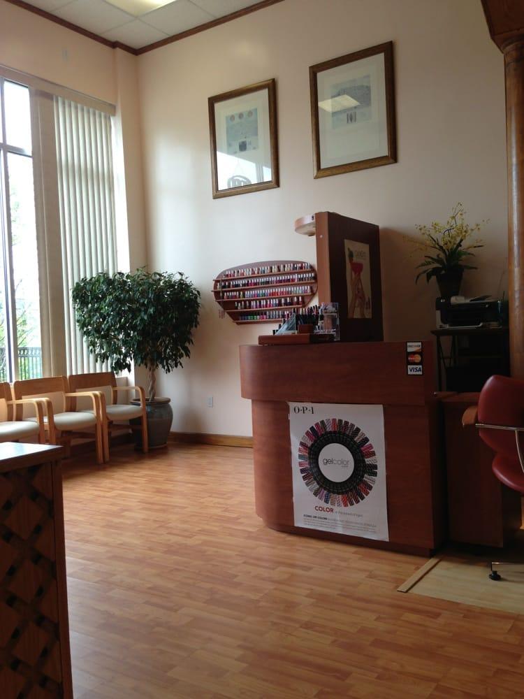 Victoria\'s Spa & Nail - Nail Salons - 81 Albany Tpke, Canton, CT ...