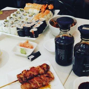 Restaurant Japonais Charenton