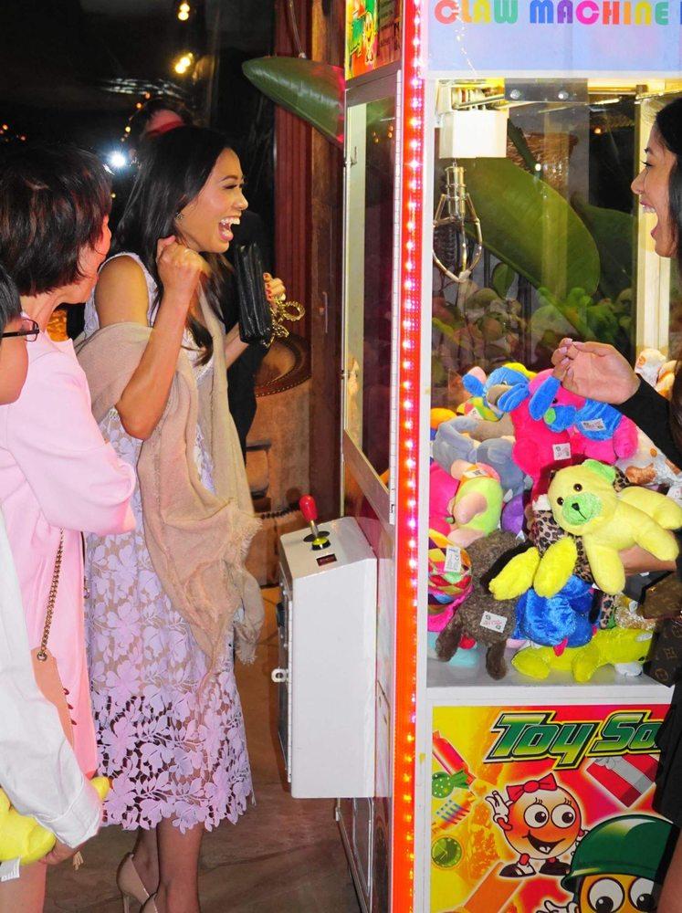 Arcade Amusements: 4231 Balboa Ave, San Diego, CA