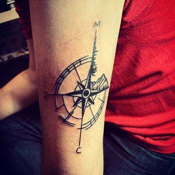 TRX Tattoos - 34 Photos & 121 Reviews - Piercing - 3207 S Grand Blvd ...