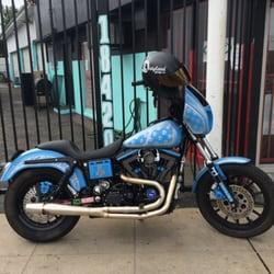 Photo Of Supreme Motorcycle   Tarzana, CA, United States
