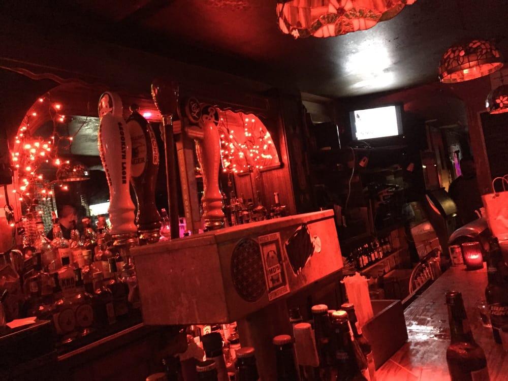 The Abbey Bar: 536 Driggs Ave, Brooklyn, NY