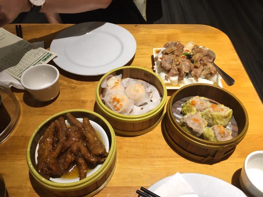 Chinese Seafood Restaurant Seattle Wa