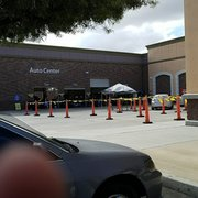 Walmart Oil Change Prices >> Walmart Supercenter - 64 Photos & 134 Reviews - Department Stores - 12721 Moreno Beach Dr ...