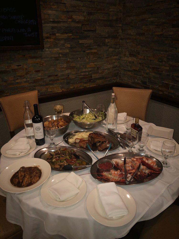 Pucciarello's Italian Kitchen