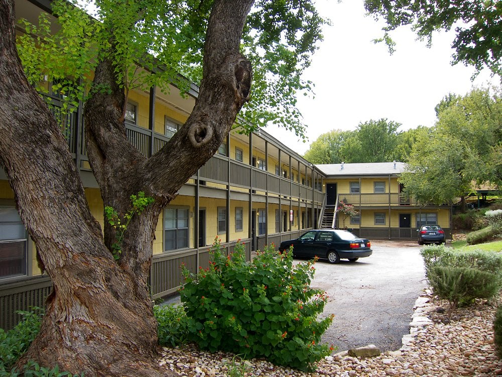Rainier Properties Austin Tx