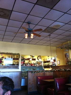 Paisanos Near Me >> Paisanos'pizzeria Restaurant - Greenville, SC | Yelp