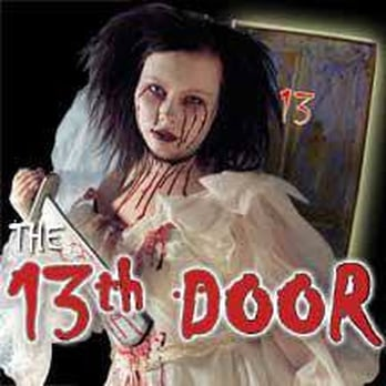 The 13th door closed performing arts 3186 s parker for 13th door