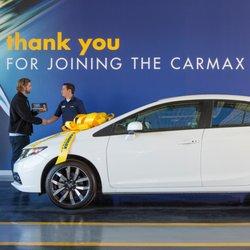 Carmax 41 Photos 74 Reviews Used Car Dealers 6375 South