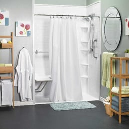 photo of bath fitter barrie on canada