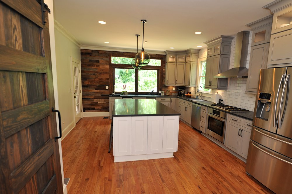 TCW Home Remodeling and Renovations