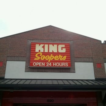 King Soopers - 28 Reviews - Grocery - 890 S Monaco Pkwy, Southeast ...