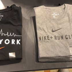 nike products and services Aside from dealing or contracting of celebrity athletes to endorse their products, nike also used a the marketing strategy of nike is one of the techniques that.