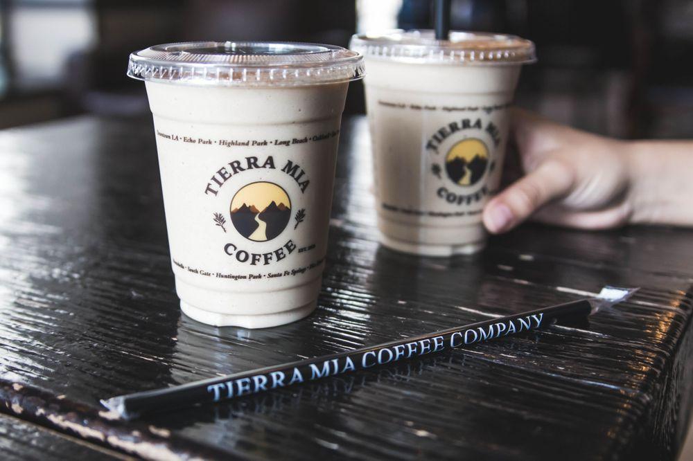 Tierra Mia Coffee