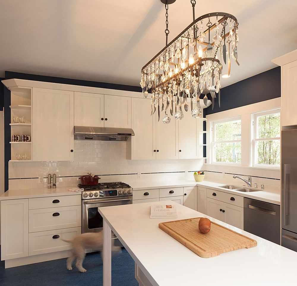 Custom kitchens by john wilkins - Photo Of Custom Kitchens By John Wilkins Oakland Ca United States Beautiful