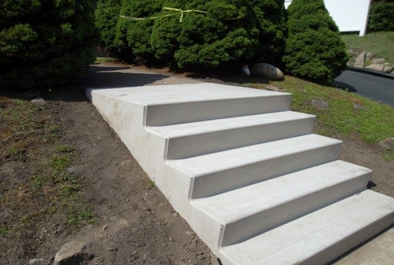 Photo Of Scranton Craftsmen   Throop, PA, United States. Precast Stairs,  Precast