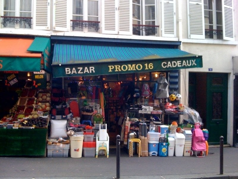 Bazaar promo 16 magasin de loisirs 16 rue des martyrs - Magasin loisirs creatifs paris ...