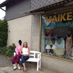 maikes second hand shop vintage seconda mano rahlstedter str 47 rahlstedt amburgo. Black Bedroom Furniture Sets. Home Design Ideas