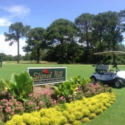 Photo Of Signal Hill Golf Course Panama City Fl United States Beautiful